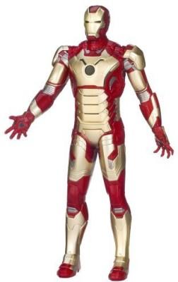 Hasbro Marvel Iron Man 3 Avengers Initiative Arc Strike Iron Man