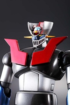 Bandai Tamashii Nations Soul Of Chogokin