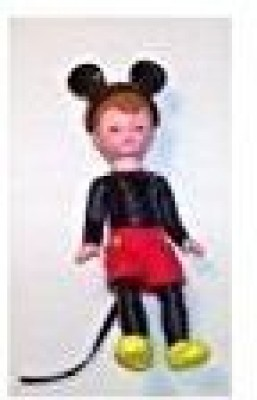 Madame Alexander ,S Mickey Mouse Mcdonald,S Boy Doll