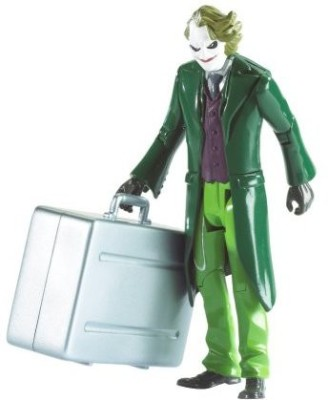 The Dark Knight Batman Basic Figure:Destructo-Case The Joker