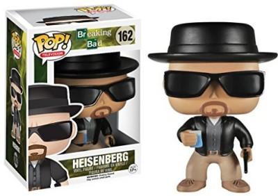 Breaking Bad Heisenberg Funko Pop X Vinyl