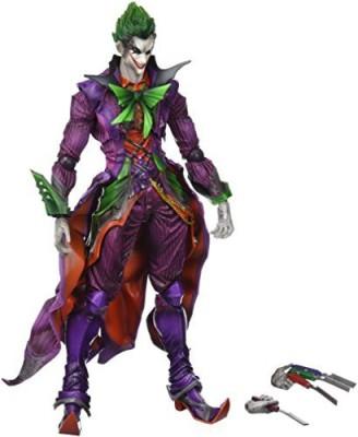 Square Enix Dc Comics Variant Play Arts Kai The Joker
