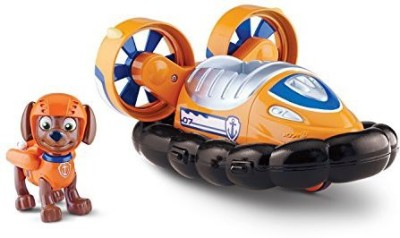 Paw Patrol Nickelodeon, Paw Patrol - Zuma's Hovercraft (works with Paw Patroller)