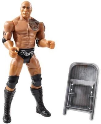 Mattel WWE Super Strikers 6