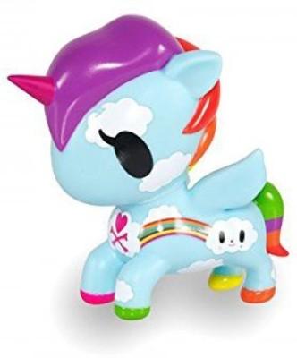 Tokidoki Unicorno Series 3 Vinyl Pixie