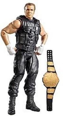 WWE Wrestling Champions Dean Ambrose [ Champions]