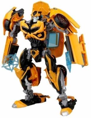 Gift World Transformers Deformation Robot Convert into Car