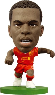 Soccerstarz Liverpool Daniel Sturridge - Home Kit 2014 Figure