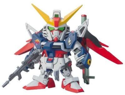 Gundam SD BB senshi 290 ZGMF-X42S Destiny Gundam