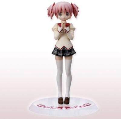 Banpresto Magical Girl Madoka Magica Dx 4 Kaname Madoka Single Item