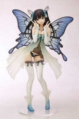 Kotobukiya Co., Ltd. 4Leaves Tony,S Heroine Collection