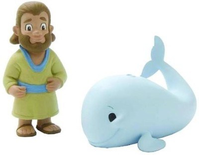 Tales of Glory Jonah And The Big Fish