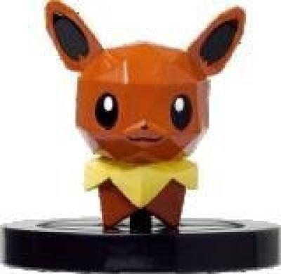 Pokemon Rumble U Nfc Eevee