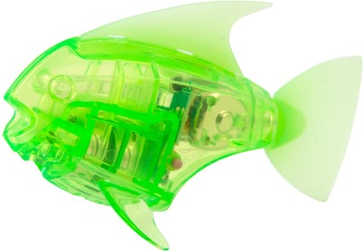 Hexbug Aquabot Angel Fish(Green)