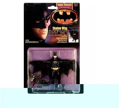 Batman The Dark Knight Collection Shadow Wing