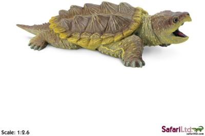 Safari Ltd Ic Alligator Snapping Turtle