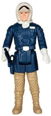 Gentle Giant Hoth Han Kenner Jumbo