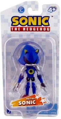 Sonic The Hedgehog Classic Metal Sonic 3
