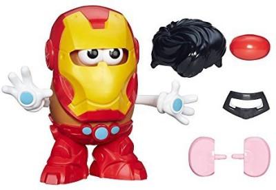 Mr Potato Head Marvel Classic Scale Tony Stark Iron Man