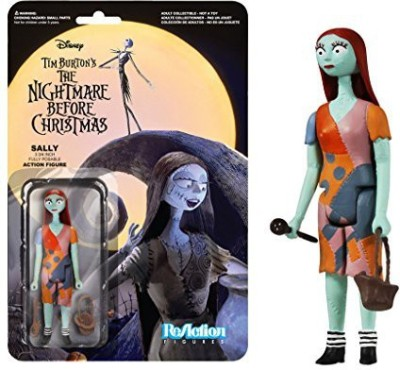 Disney Sally Funko X Super 7 X The Nightmare Before Christmas Re