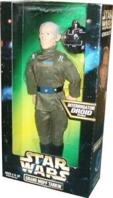 Star Wars Kenner Year 1997 Collection 12 Inch Tall Fully Poseable