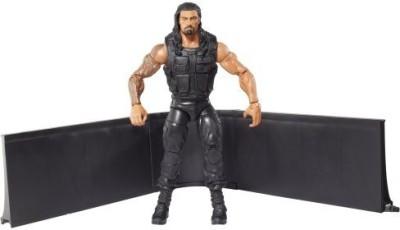 Mattel Wwe Elite Collection Roman Reigns Action Figure