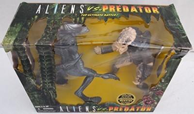 Kenner Aliens Vs Predator The Ultimate Battle