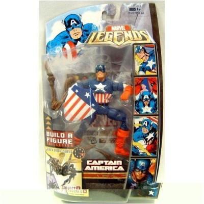 Marvel Legends Heroes Series 3 (Hasbro) ,Brood Queen Series,