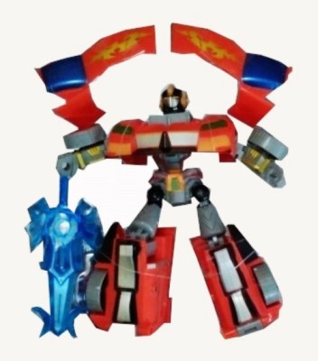 Turban Toys Transformer Series First Edition Robot Prime