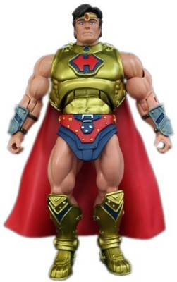 Masters of the Universe Classics 2009 Sdcc San Diego Comiccon Exclusive Hero