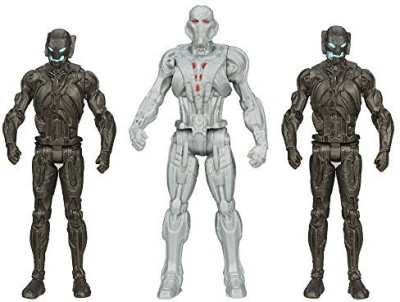 Marvel Avengers Age Of Ultron Ultron 20 And Ultron Sentries