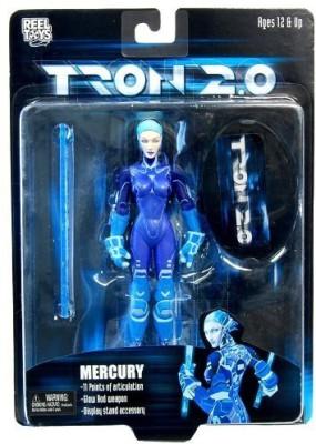 Reel Toys Tron 20 Mercury