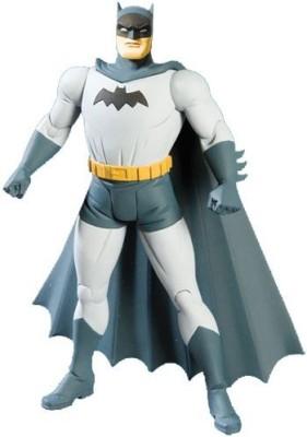 Diamond Comic Distributors New Frontier Series 2 Batman