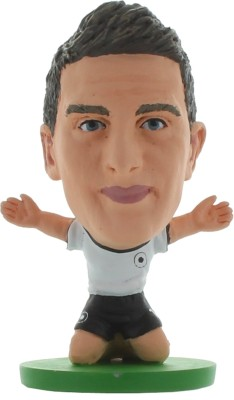 Soccerstarz Germany Miroslav Klose Figure