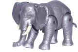Peek-Aboo Battery Operated Elephant Toy ...