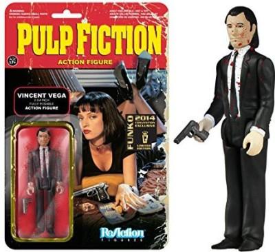 Funko Pulp Fiction Re Blood Splattered Vincent Vega