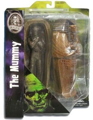 Diamond Select S Universal Monsters Select The Mummy