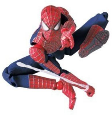 Animewild The Amazing Spiderman 2 Mafex Spiderman 6