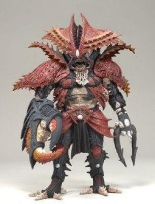 Mcfarlane Toys Warriors of the Zodiac - Cancer