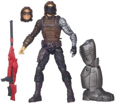 Marvel Legends Winter Soldier Figure