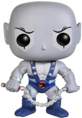 Funko Thundercats Panthro Action Figure