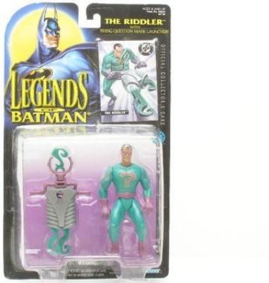 Batman Legends Of Riddler