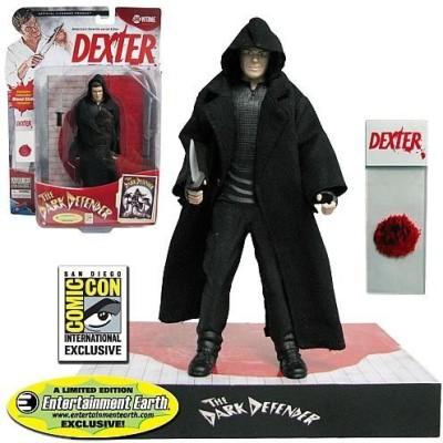 Biff Bang Pow Dexter The Dark Defender San Diego Comic Con Exclusive