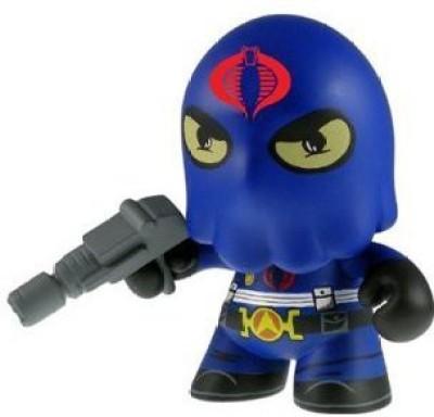 G I Joe The Loyal Subjects Series 1 Hooded Cobra Commander
