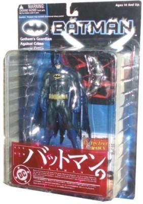 Batman Yamato Dc Wave 1 Gotham,S Guardian Against Crime Series 6