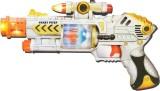 Bharat Battery Operated Laser Sound Gun ...