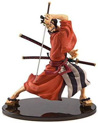 Animewild One Piece Scultures Big Banpresto Colosseum 3 Vol2 Kinemon