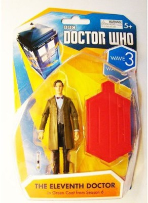 Underground Toys Doctor Who Series 3 Eleventh Doctor