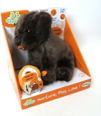 Kidoo Pets Chocolate Lab Puppy