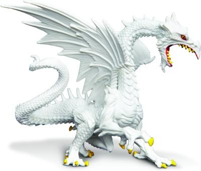 Safari Ltd Glow-in-the-dark Snow Dragon